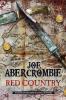 Джо Аберкромби «Земной Круг» - «Первый Закон»