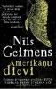 NĪls Geimens; Amerikāņu dievi